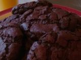 Kakaové cookies recept