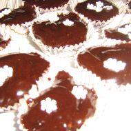 Ledová čokoláda podomácku recept
