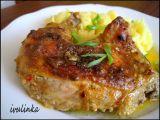 Kuřecí stehna v zakysané smetaně a bylinkách recept
