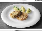 Květákové placičky s uzeným tofu recept