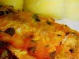 Smažený hejk v pikantním těstíčku recept