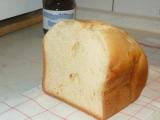 Sladký chléb z návodu k dom. pekárně recept