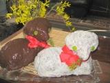 Velikonoční beránek od Nadi recept