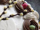 Kakaový dort s kočičkami recept