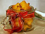 Mrkvové sušenky recept
