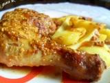 Kuře po bengálsku recept