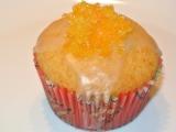 Mandarinkové muffiny recept