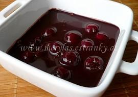 Višně v čokoládě recept