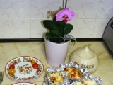 Brambory pečené v alobalu recept