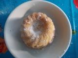 Hrníčkové kokosové bábovičky recept