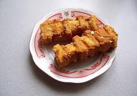Sýrový špíz II. recept