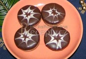 Čokoládová kolečka