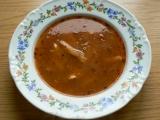 Mánkova rybí polévka na způsob dršťkové recept