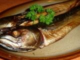 Doma uzená makrela recept