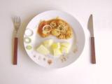 Rybí filé na paprice recept