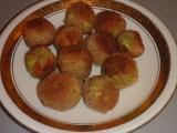 Pikantní smažené kapustičky recept