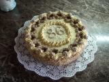 Karamelový dort recept