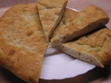 Focaccia podle Emanuele Ridi (Italský chléb) recept