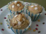 Šťavnaté muffiny recept