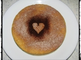 Jablečný křehký koláč recept