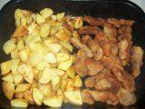 Kuřecí pupíčky na řízky recept
