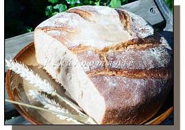 Špaldový podmáslový chléb z trouby recept