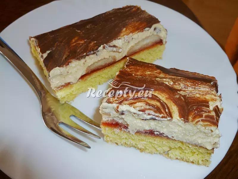 Smažené broskve recept  dezerty