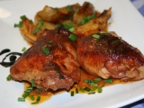 Marináda na kuřecí maso recept