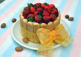 Nepečené dorty: Malakoff, originální recept na dezert z 19. století ...