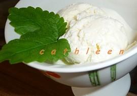 Smetanovo  jogurtová zmrzlina recept
