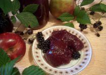 Marmeláda z jablek a kiwi v DP recept