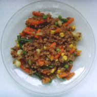 Špaldoto s amarantem recept