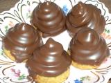 Čokoládové špičky recept
