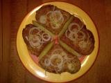 Chleba ve vajíčku recept