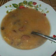 Slovenská kapustnica s klobásou recept
