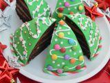 Stromečkový perníkový dortík recept