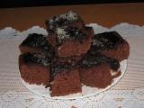 Výborná buchta s kakaovou polevou a pudinkem recept ...