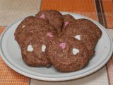 Hrníčkové čoko-sušenky recept