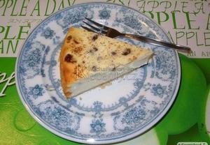 Tvarohovo-smetanový koláč de luxe