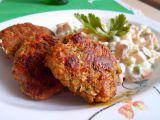 Karbanátky z mletého masa, kapusty a sýra recept