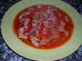 Ďáblovo maso recept