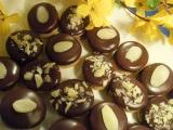 Čokoládové kobližky recept