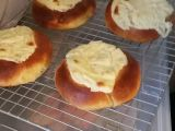 Hanácké bramborové koláče z hladké mouky recept
