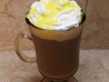 Ledová káva recept