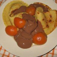 Alpročinky s čokoládou recept
