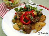 Hovězí horký hrnec recept