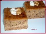 Nadýchaný blondies koláč recept