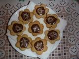 Arašídové cukroví recept