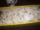 Vanilkové rohlíčky po babičce recept