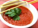 Rajčatová omáčka na těstoviny z PH recept